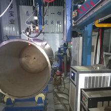 戈嵐孚來直縫自動焊機陽江等離子焊機安全可靠圖片