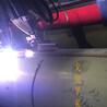 直缝焊接不锈钢管道等离子自动焊接机