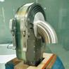自动环缝焊接