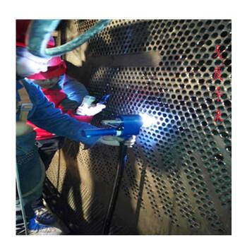 氩弧焊接换热器管板自动焊接机