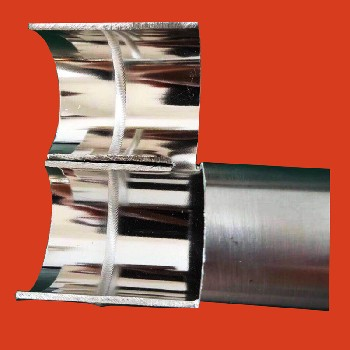 自動環縫焊接不銹鋼管道自動焊機