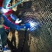 戈嵐孚來管板焊機,天津管板自動焊機