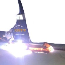 管道全位置自動環縫焊接設備圖片
