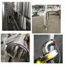 上海GFO筒体设备安装管道自动焊机