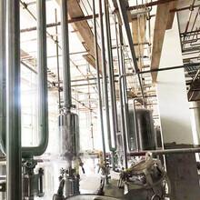 上海用自动焊机的纯化水不锈钢管道焊接施工图片