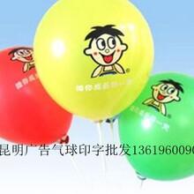 昆明气球厂家直销昆明气球厂家批发昆明气球厂家印字图片