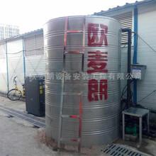 阴雨天太阳能热水系统和空气能热泵机组更配哦
