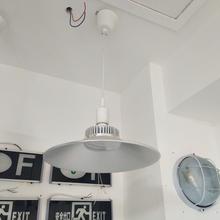 郑州现货供应特殊规格支架灯T8LED灯管60长90长单管双管日光灯图片