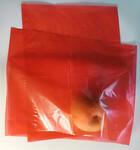 深圳厂家定制全新料pe礼品袋pe平口袋透明包装袋环保印刷批发图片