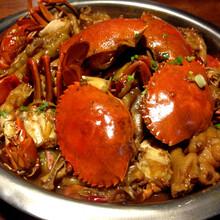 胖哥俩肉蟹煲培训肉蟹煲做法肉蟹煲哪里学开店策划厨师培训