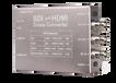 SDI⇌HDMI双向互转转换器