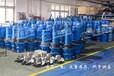 广西大流量潜水轴流泵中蓝泵业经销大量现货