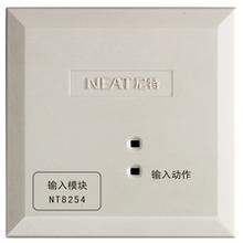 河南自动报警设备厂家尼特NT8254输入模块特价出售