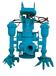 渣浆泵-液压渣浆泵/挖机渣浆泵