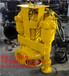 高效率挖机抽泥泵、吸泥泵