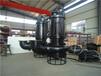 尾矿抽渣泵、潜水吸渣泵、渣土泵