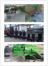防堵塞抽泥泵,高浓度搅拌排泥泵图片
