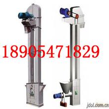 测量安装垂直输送机倾斜提升机垂直螺旋输送机图片