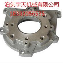 泊头铸铝件厂家铸铝件现代成型工艺的要求和目的图片