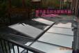 美日阳光手动地下室采光窗下沉庭院采光窗井专业定制厂家批发销售