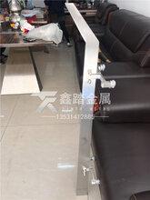 云南304不锈钢楼梯立柱厂东森游戏主管批量定做,价格优惠图片