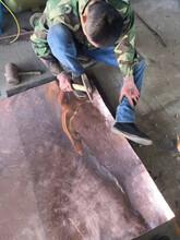 廣東黃銅鍛造浮雕背景墻定制廠家圖片