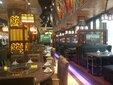 东莞餐厅翻新店面装修设计施工报价图片