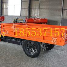 厂家直销电动工程三轮车,交通运输