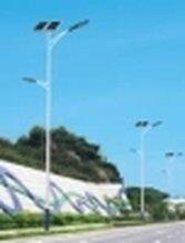 新能源太阳能路灯LED灯6米30w太阳能路灯