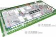 钢筋混凝土预制构件板生产线装配式建筑设备PC