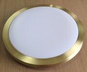 捷本照明圆形吸顶灯灯罩杭州灯罩厂图片