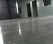 广东广州九龙镇厂房水泥地翻新----家装水泥地起灰处理----地坪界技术图片