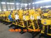 钻机大全钻机制造工厂HZ-200打井机水井钻机图片