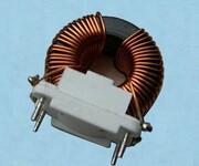 铁硅铝电感器KS050125A-800UH大功率电感磁环电感电感器共模电感图片