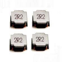 东莞磁胶电感NR4012,19款NR电感厂家直销,增益电感图片