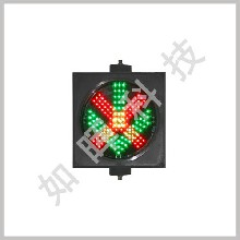 LED隧道指示器,车道指示器,隧道交通标志器图片