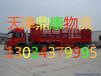 天津至襄樊物流專線