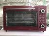 家用烘焙烤箱48L带旋转温控烤箱礼品小家电批发多功能电烤箱