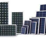 大量求购上门回收太阳能降级组件、拆卸组件电池板、电池片、硅片图片