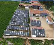 3000w家用太阳能发电系统厂家图片