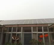 屋顶太阳能发电系统10kw图片