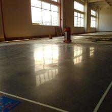 广东东莞塘厦纸品厂水泥地起灰处理---凤岗镇学校旧水磨石翻新---永久防尘