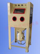 泰州噴砂機工作原理視頻,除塵器,拋丸機圖片