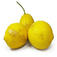康柠源黄柠檬三级果产地直销图片