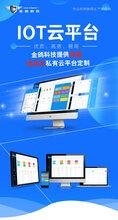 工业物联网方案厂家,金鸽科技提供的物联网云平台定制研发