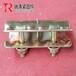 河北鍛造扣件廠家生產英式沖壓外接扣件腳手架鍍鋅對接扣件