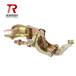 邯鄲扣件廠家生產日式沖壓鍍鋅扣件十字扣件轉向扣件