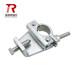 現貨供應英式鍛造鍍鋅懸梁扣件48.3mm大梁扣鋼板扣件
