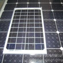 供应高效优质多晶硅太阳能电池板