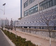 西安光伏并网大同家用发电陕西分布式光伏并网发电厂家图片